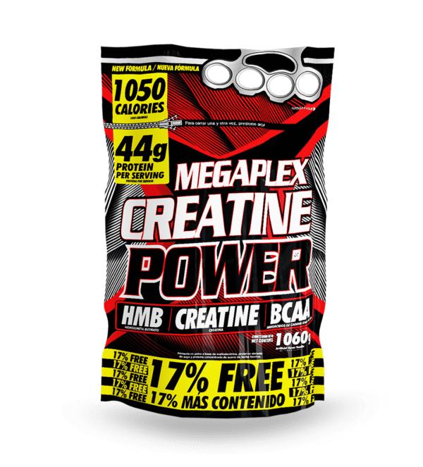 megaplex creatina